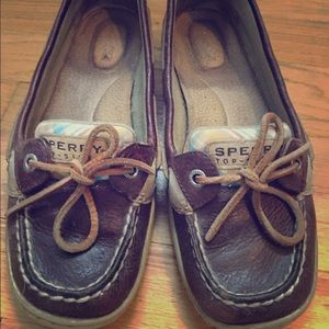 Sperry's size 7.5